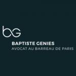Maître Baptiste GENIES