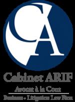 Maître ARIF, avocat en droit commercial à Paris 16