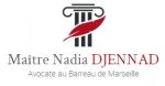 Maître Nadia DJENNAD à Marseille