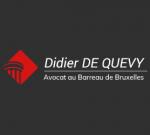Maître Didier De Quevy à Forest, Bruxelles