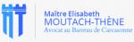 Avocat à Carcassonne, Me Moutach-Thène